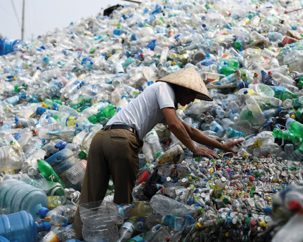 Zero Plastic and Waste Management